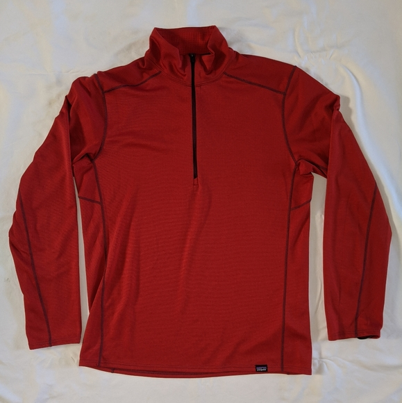 Patagonia Other - Patagonia Midweight Capilene Baselayer